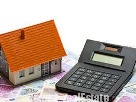 Расходы на недвижимость в греции