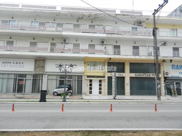 продажа квартир в греции на побережье