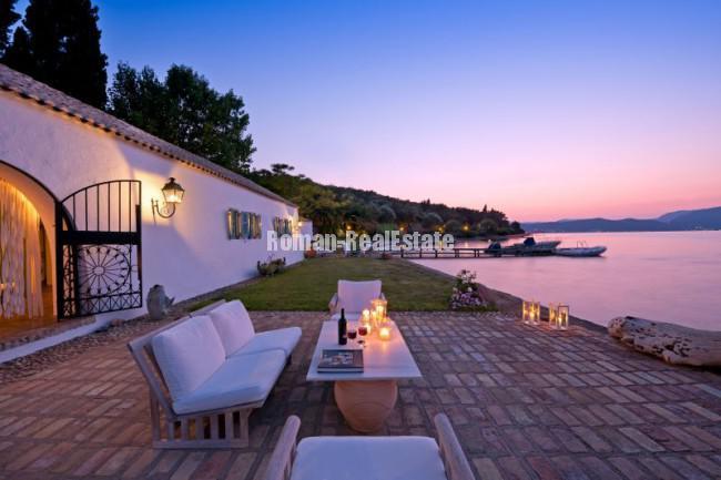 греческий рынок недвижимости