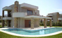 недвижимость в греции у моря