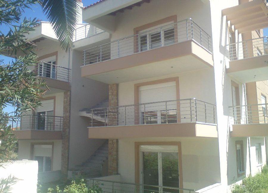 Сдать квартиру в греции
