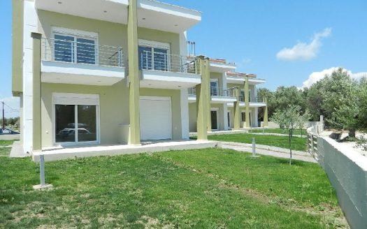 Недвижимость в греции на море недорого