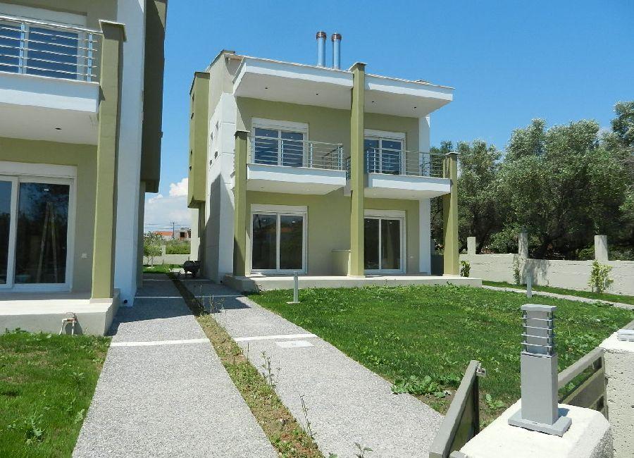 Как арендовать апартаменты в греции
