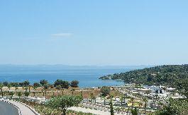 Недвижимость на полуострове Халкидики