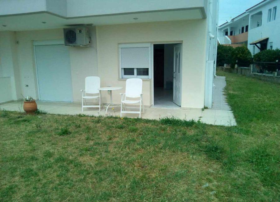 Квартиру в греции на месяц